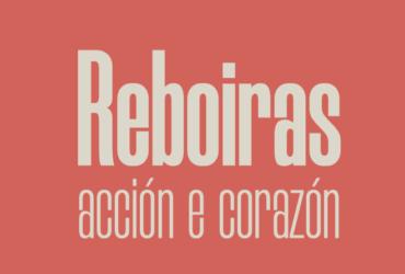 Arrinca o micromecenado para rodar o primeiro filme sobre Moncho Reboiras