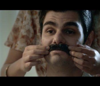 Daniel Celester interpreta Moncho Reboiras